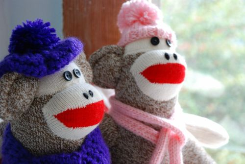 Sock monkeys 008 [1024x768]